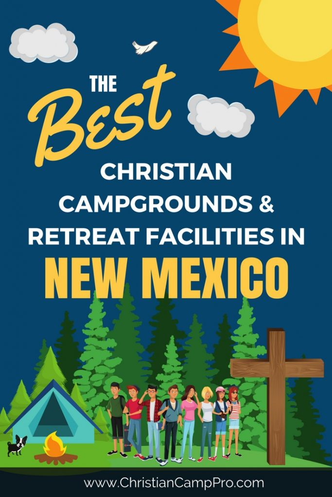 Best Camps Retreats in New Mexico