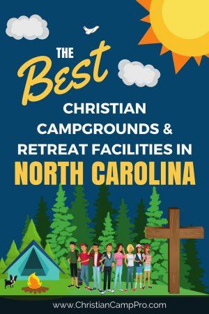 Best Camps Retreats in North Carolina