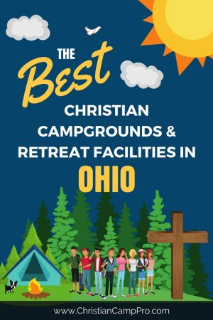 Best Camps Retreats in Ohio