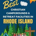 Youth Camps and Retreat Centers in Rhode Island
