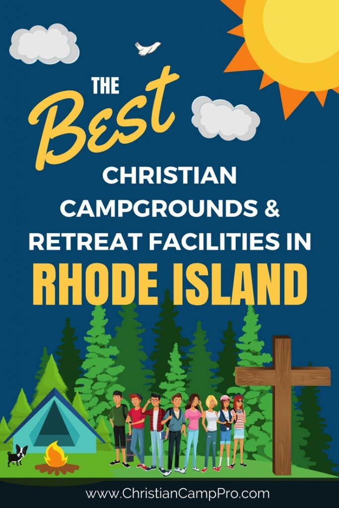 Best Camps Retreats in Rhode Island