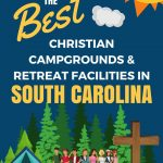 Youth Camps and Retreat Centers in South Carolina