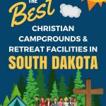 Youth Camps and Retreat Centers in South Dakota