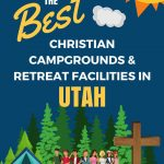 Youth Camps and Retreat Centers in Utah