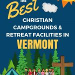 Youth Camps and Retreat Centers in Vermont