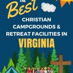 Youth Camps and Retreat Centers in Virginia