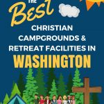 Youth Camps and Retreat Centers in Washington