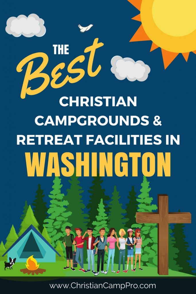 Best Camps Retreats in Washington