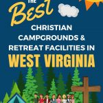 Youth Camps and Retreat Centers in West Virginia