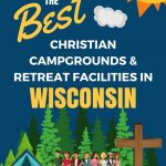 Youth Camps and Retreat Centers in Wisconsin