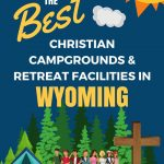 Youth Camps and Retreat Centers in Wyoming