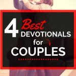 best devotionals for couples