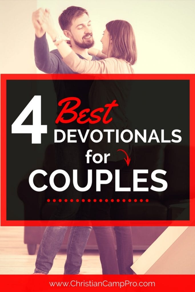Successful christian dating devotion