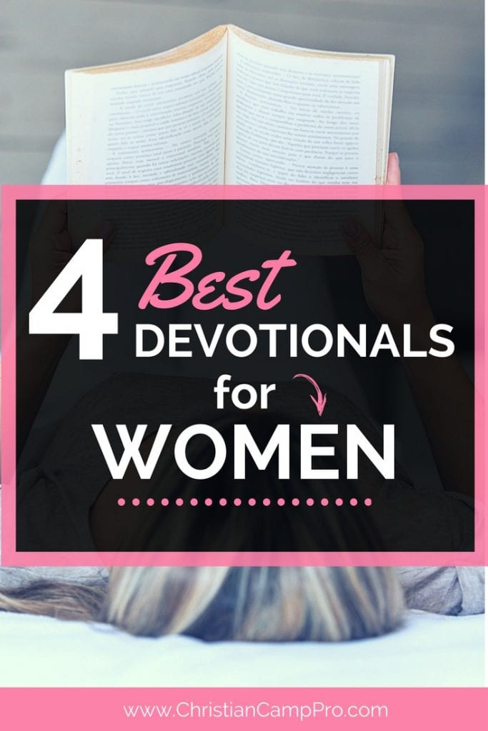 best devotionals for women