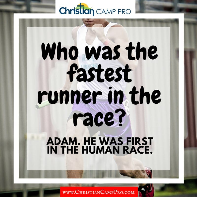 who was the fastest runner