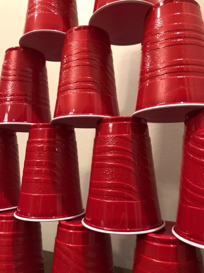 outdoor red solo cup games