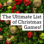 best list of chistmas games