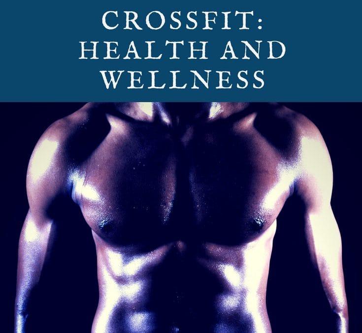 CrossFit: A Health and Wellness Focus Men's Retreat Theme