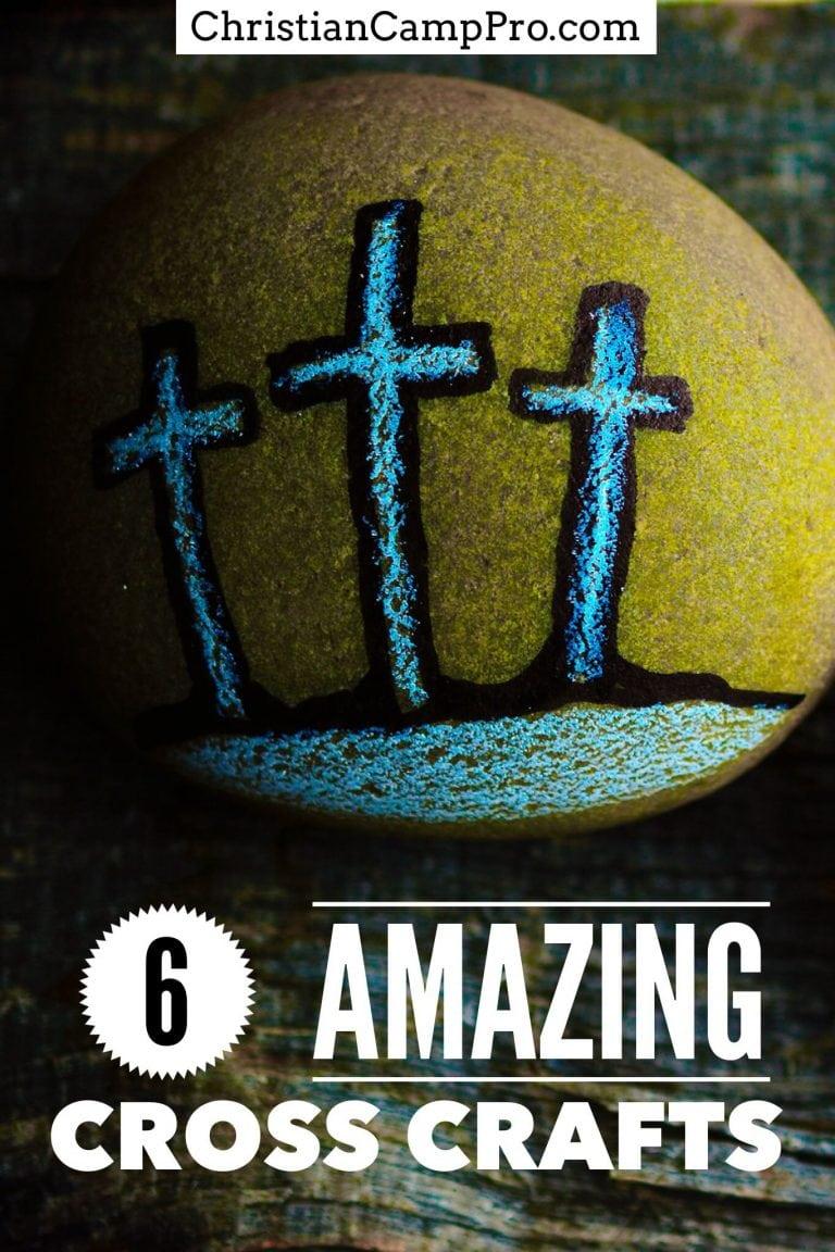 amazing cross crafts