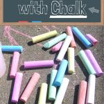 5 Fun Games with Chalk
