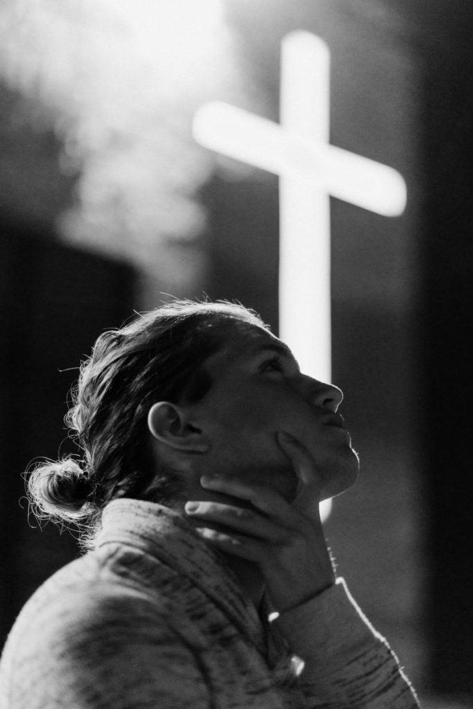 religious photo hunt