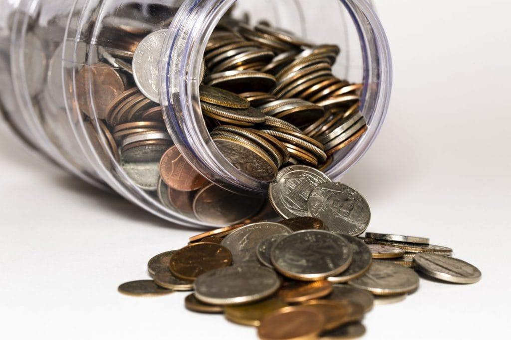 cheap coins
