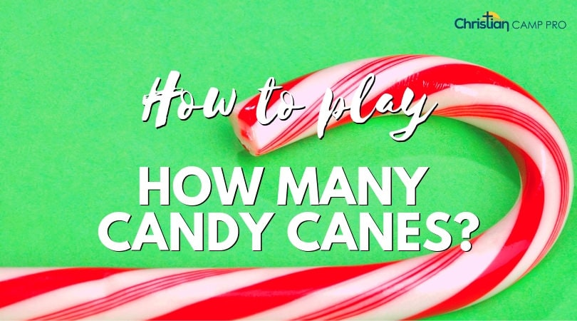 how many candy canes
