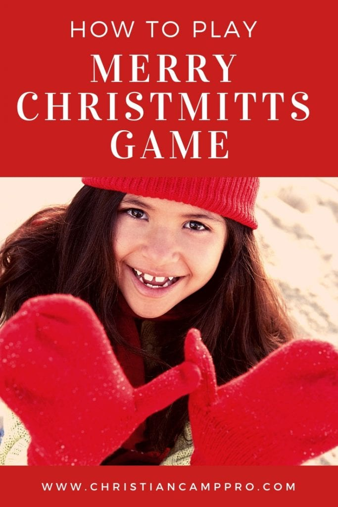 how to play merry christmitts game
