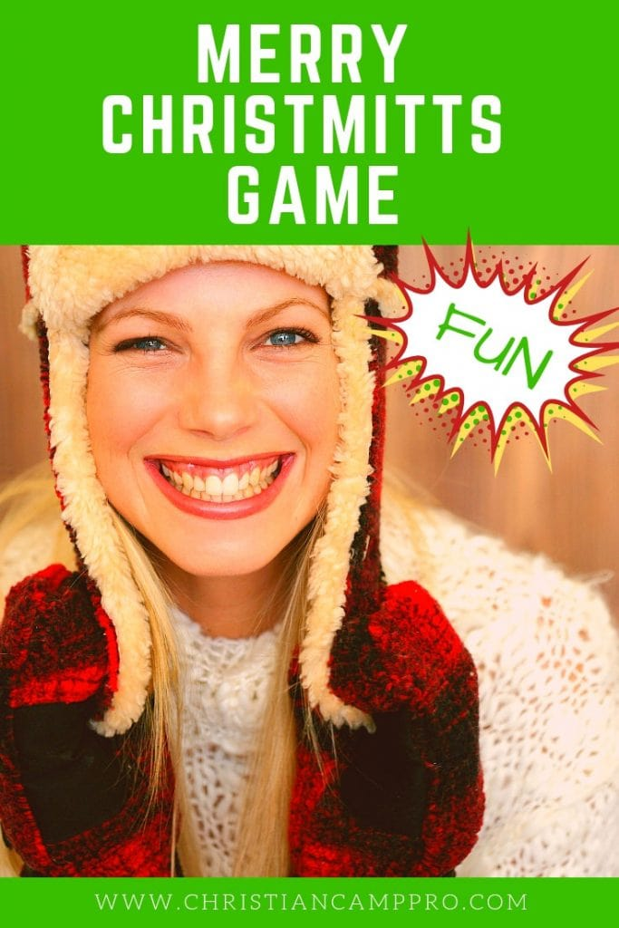 merry chistmitts christmas game