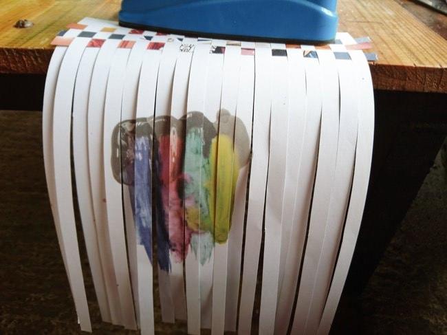 diy woven cards step 3e