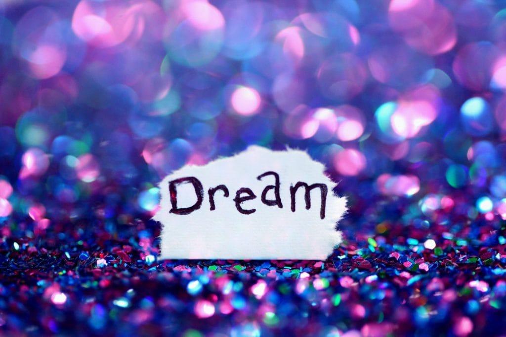 dream inspirational