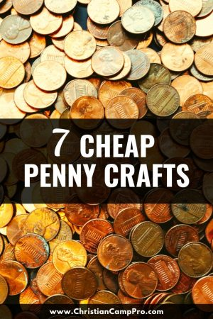 cheap penny crafts
