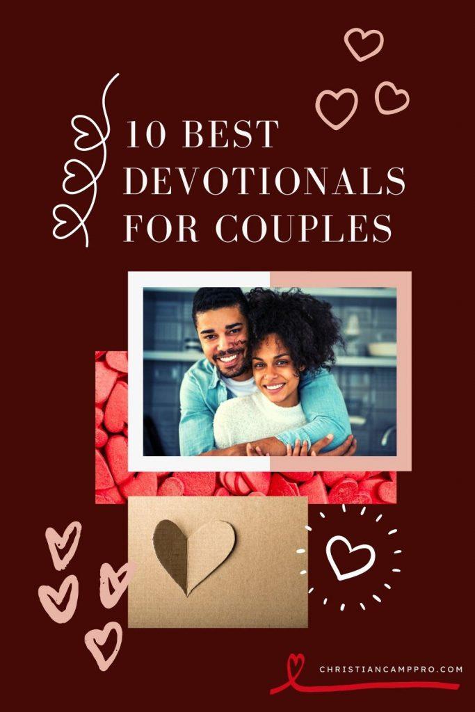 best devotionals for couples
